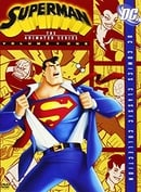 Superman - The Animated Series, Volume One (DC Comics Classic Collection)