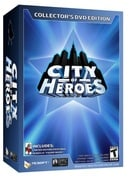 City of Heroes Collector