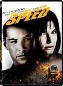Speed (Widescreen Edition)