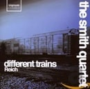 Steve Reich: Different Trains