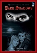 Dark Shadows: DVD Collection 21