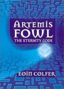 The Eternity Code (Artemis Fowl, Book 3)