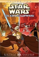 Star Wars: Clone Wars, Vol. 2