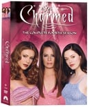 CHARMED: COMPLETE FOURTH SEASON (6PC) / (FULL BOX) - CHARMED: COMPLETE FOURTH SEASON (6PC) / (FULL B