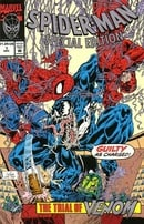 Spider-Man: The Trial Of Venom, Special Edition