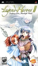 The Legend of Heroes II: Prophecy of the Moonlight Witch