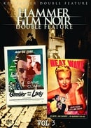 Hammer Film Noir Double Feature, Vol. 3