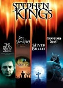The Stephen King Collection (Pet Sematary Special Collector