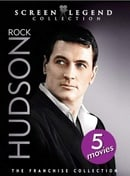 Rock Hudson Screen Legend Collection (The Golden Blade / Has Anybody Seen My Gal? / The Last Sunset