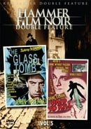 Hammer Film Noir Double Feature, Vol. 5 (The Glass Tomb / Paid to Kill)