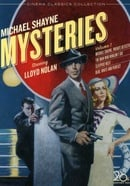 Michael Shayne Mysteries Vol. 1 (Michael Shayne: Private Detective / The Man Who Wouldn