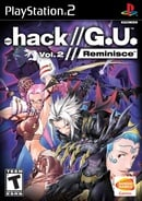 dot.hack//G.U. Vol. 2//Reminisce