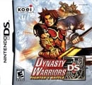 Dynasty Warriors DS: Fighter