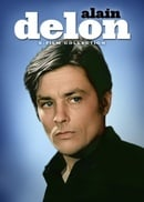Alain Delon - Five Film Collection (The Widow Couderc / Diabolically Yours / La Piscine / Le Gitan /