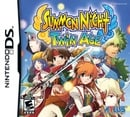 Summon Night: Twin Age