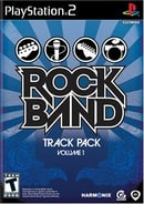 Rock Band Track Pack: Vol. 1