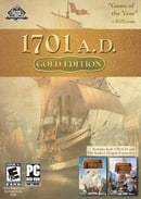 1701 A. D.: Gold Edition