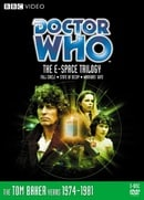 Doctor Who: The E-Space Trilogy - Full Circle/State of Decay/Warriors