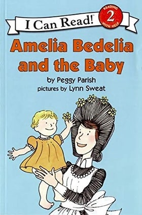 Amelia Bedelia and the Baby (I Can Read Book 2)