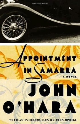 Appointment in Samarra: A Novel