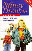 Danger for Hire (Nancy Drew Files)