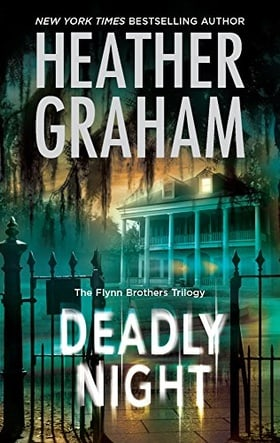 Deadly Night (Flynn Brothers Trilogy)