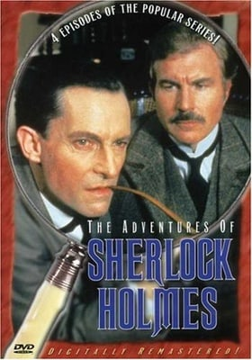 The Adventures of Sherlock Holmes - Vol. 1: (A Scandal in Bohemia/ The Dancing Men/ The Naval Treaty