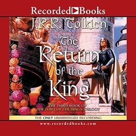 The Return of the King (The Lord of the Rings, Book 3)