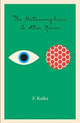 The Metamorphosis: And Other Stories (Schocken Kafka Library)