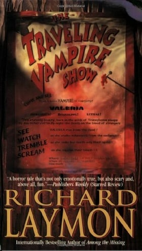 The Traveling Vampire Show