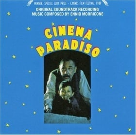 Cinema Paradiso: Original Soundtrack