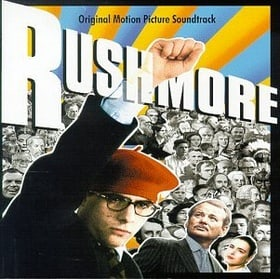 Rushmore: Original Motion Picture Soundtrack