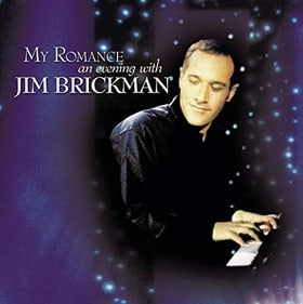 My Romance: An Evening with Jim Brickman