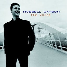 Russell Watson · The Voice