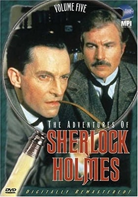 The Adventures of Sherlock Holmes, Vol. 5 (The Resident Patient / The Red-Headed League / The Final