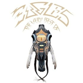 The Very Best of the Eagles (2CD)