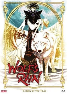 Wolf's Rain: Vol. 1 - Leader of the Pack