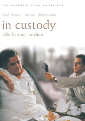 In Custody - The Merchant Ivory Collection