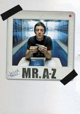 Mr. A-Z (Deluxe Packaging)
