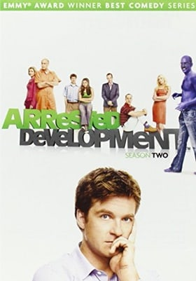 Arrested Development - Season 2