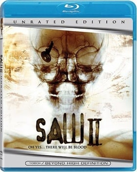 Saw II (Unrated Edition)