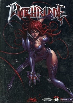 Witchblade, Vol. 1