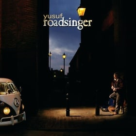 Roadsinger (To Warm You Through The Night)