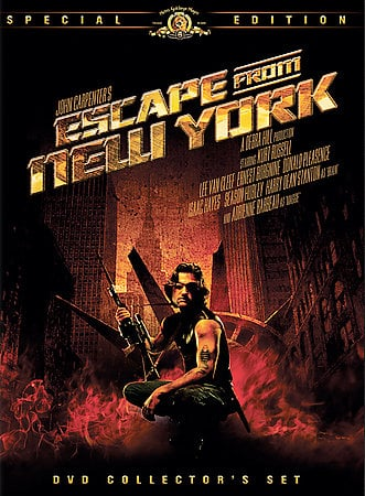 Escape from New York (Special Edition)