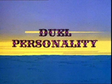 Duel Personality