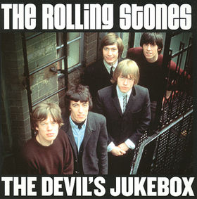 The Rolling Stones: The Devil's Jukebox