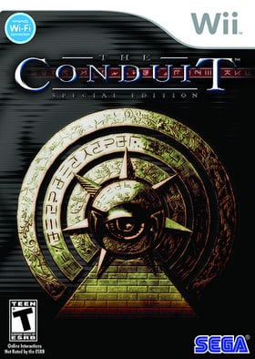 The Conduit: Special Edition