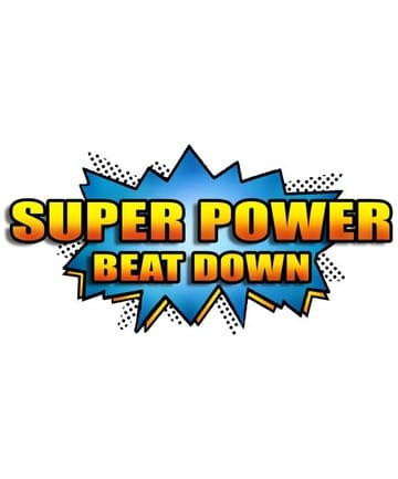 Super Power Beat Down