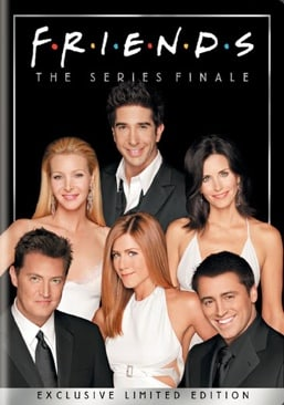 Friends - The Series Finale (Limited Edition)