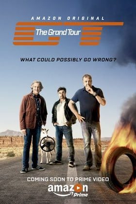 The Grand Tour                                  (2016- )